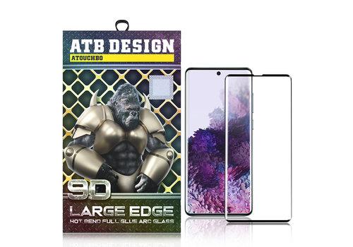 ATB Design 9D ARC Tempered Glass Samsung S20