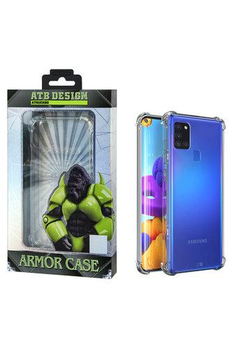 ATB Design Anti Shock TPU+PC Samsung A21