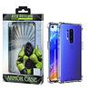 Anti Shock TPU + PC One Plus 8 Pro