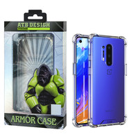 Anti Shock Case TPU+PC One Plus 8 Pro