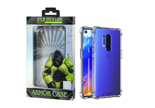 ATB Design Anti Shock TPU+PC One Plus 8