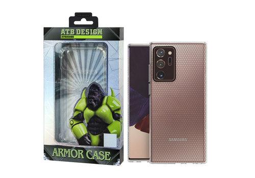 ATB Design HoneyComb Fall TPU Samsung Note 20 Ultra