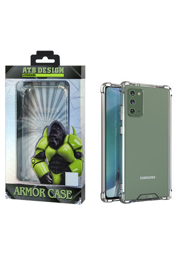 ATB Design Anti Shock TPU + PC Samsung Note 20