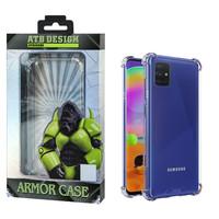Anti Shock Case TPU+PC Samsung A31
