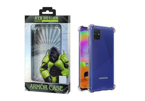 ATB Design Anti Shock TPU+PC Samsung A31