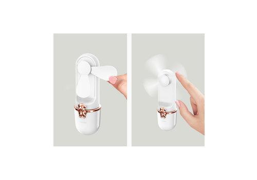 Recci Mini Hand Ventilator