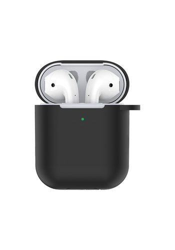 Devia Silicone Case  Airpods (with loophole)