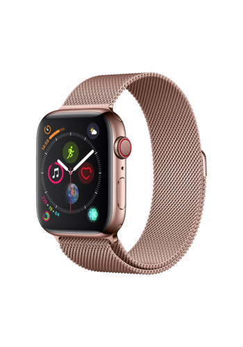 Devia Elegant Series Milanese Loop 42/44mm Rose Goud