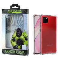 Anti Shock Case TPU+PC Samsung Note10 Lite