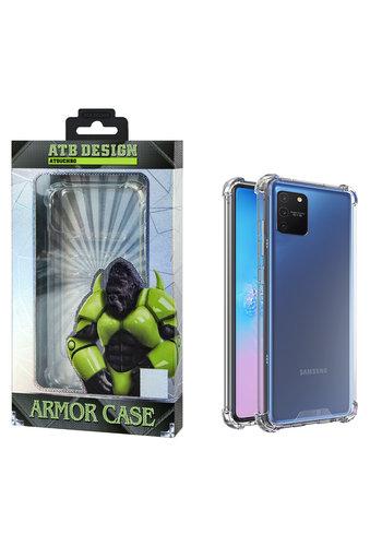 ATB Design Anti Shock TPU+PC Samsung S10 Lite 2020