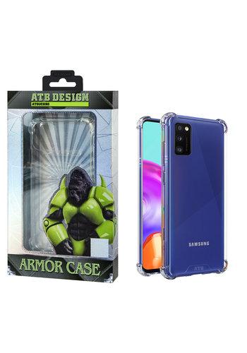 ATB Design Anti Shock TPU+PC Samsung A41