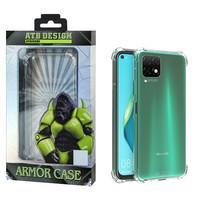 Etui Anti Shock Case TPU + PC Huawei P40 Lite