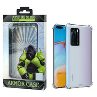 Anti Shock Case TPU+PC Huawei P40