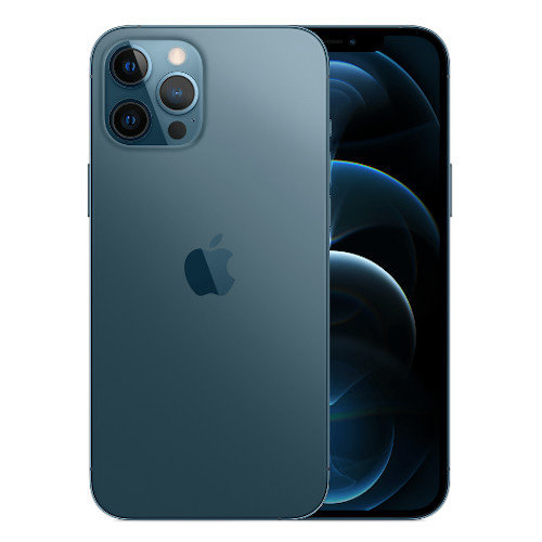 "iPhone 12 Pro Max 6.7"" Hoesjes"