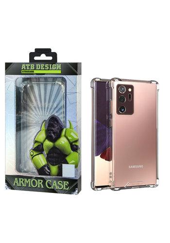 ATB Design Anti Shock TPU+PC Samsung Note 20 Ultra