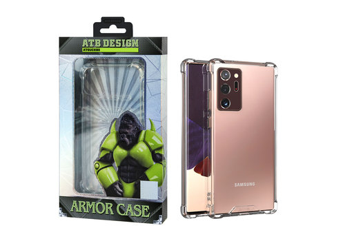 ATB Design Anti-Schock-TPU + PC Samsung Note 20 Ultra