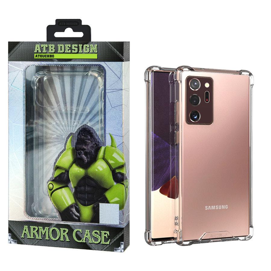 Anti Shock Case TPU+PC Samsung Note 20 Ultra