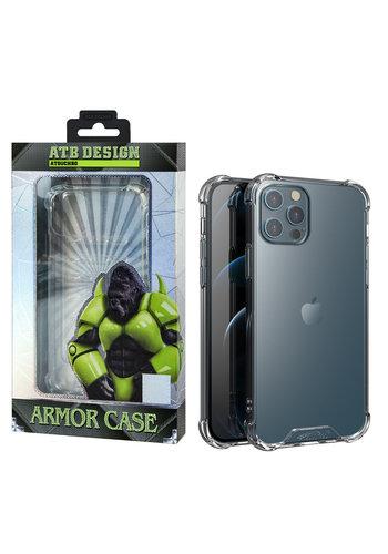 "ATB Design Anti-Schock-TPU + PC iPhone 12 Pro Max (6,7 "")"