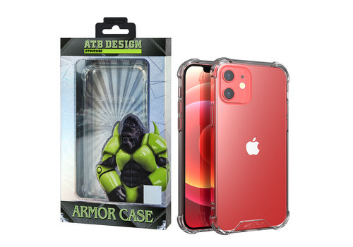 "ATB Design Anti Shock TPU+PC iPhone 12 / 12 Pro (6.1"")"