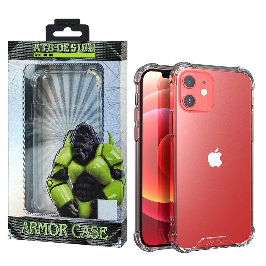 """Anti Shock Case TPU+PC iPhone 12 / 12 Pro (6.1"""")"""