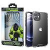 """Anti-Schock-TPU + PC iPhone 12 Mini (5,4 """")"""