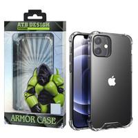 """Etui Anti Shock Case TPU + PC iPhone 12 Mini (5,4 """")"""
