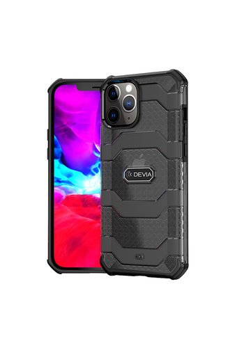 Devia Vanguard Shockproof Case iPhone 12/12 Pro 6.1''