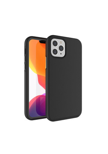 Devia KimKong Case iPhone 12 Mini 5.4'' Zwart