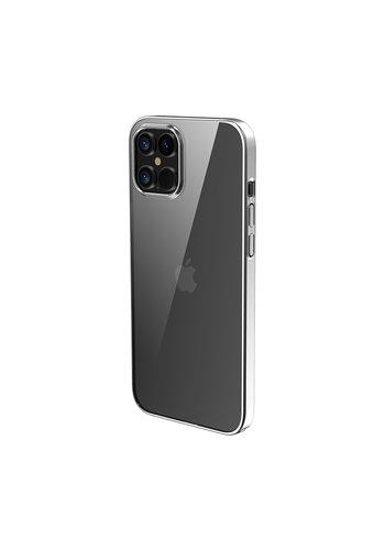 Devia Schimmerhülle iPhone 12 Pro Max 6.7 '' Silber