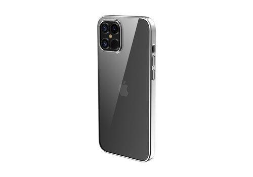Devia Glimmer Case iPhone 12 Pro Max 6.7'' Zilver