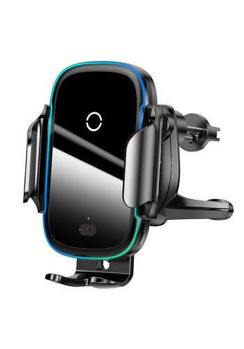 Baseus Car Holder with wireless charging