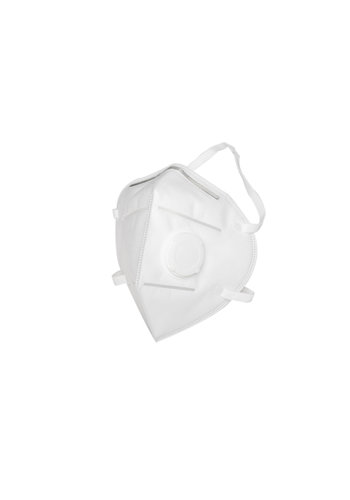 FFP3 Face Masks Valve 10 pcs