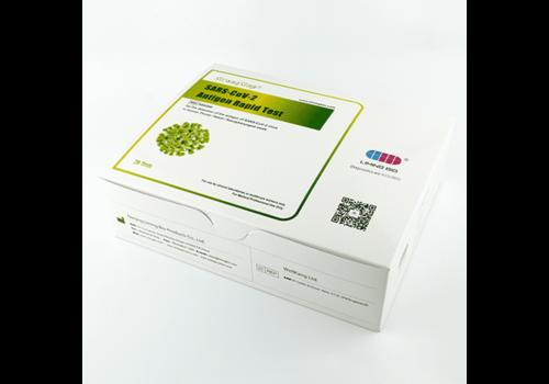 Schnelltestkit SARS-CoV-2-Antigen