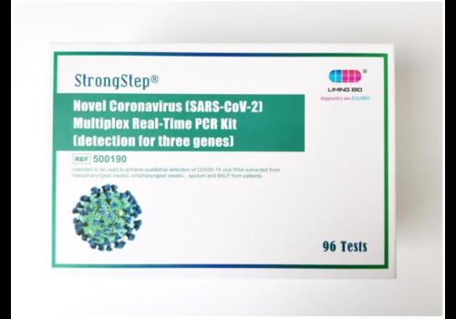 PCR SARS-CoV-2 rt-qPCR