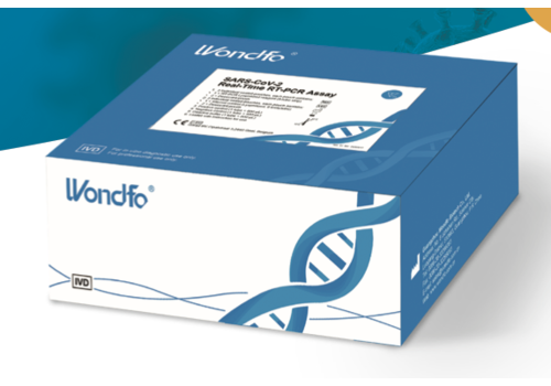 Wondfo RT PCR SARS-CoV-2 Test