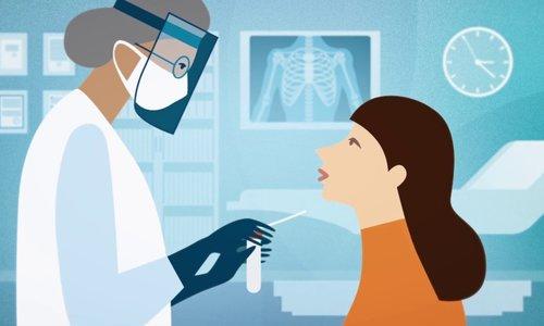 Antigene, Anticorpo o test PCR? Tutto ciò che devi sapere sui kit di test Corona.