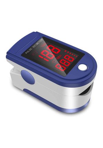 Jumper Medical Pulsoksymetr HD LED