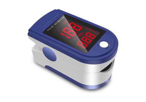 Jumper Medical Pulsoximeter HD LED