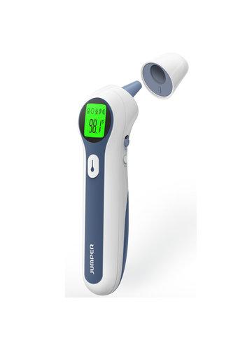 Jumper Medical Termometr na podczerwień do czoła / ucha