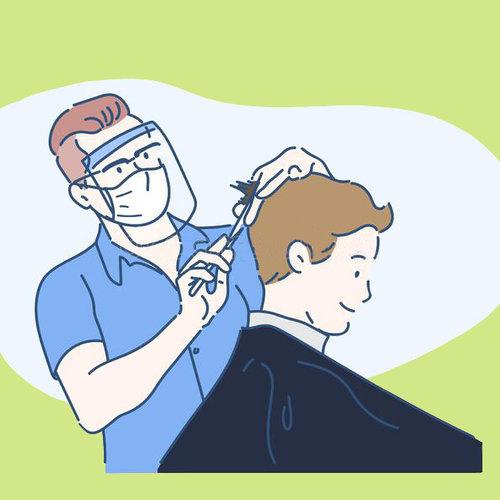 Vorteile von Gesichtsschutz