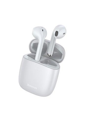 Baseus Echte kabellose Ohrhörer (Bluetooth-Kopfhörer)