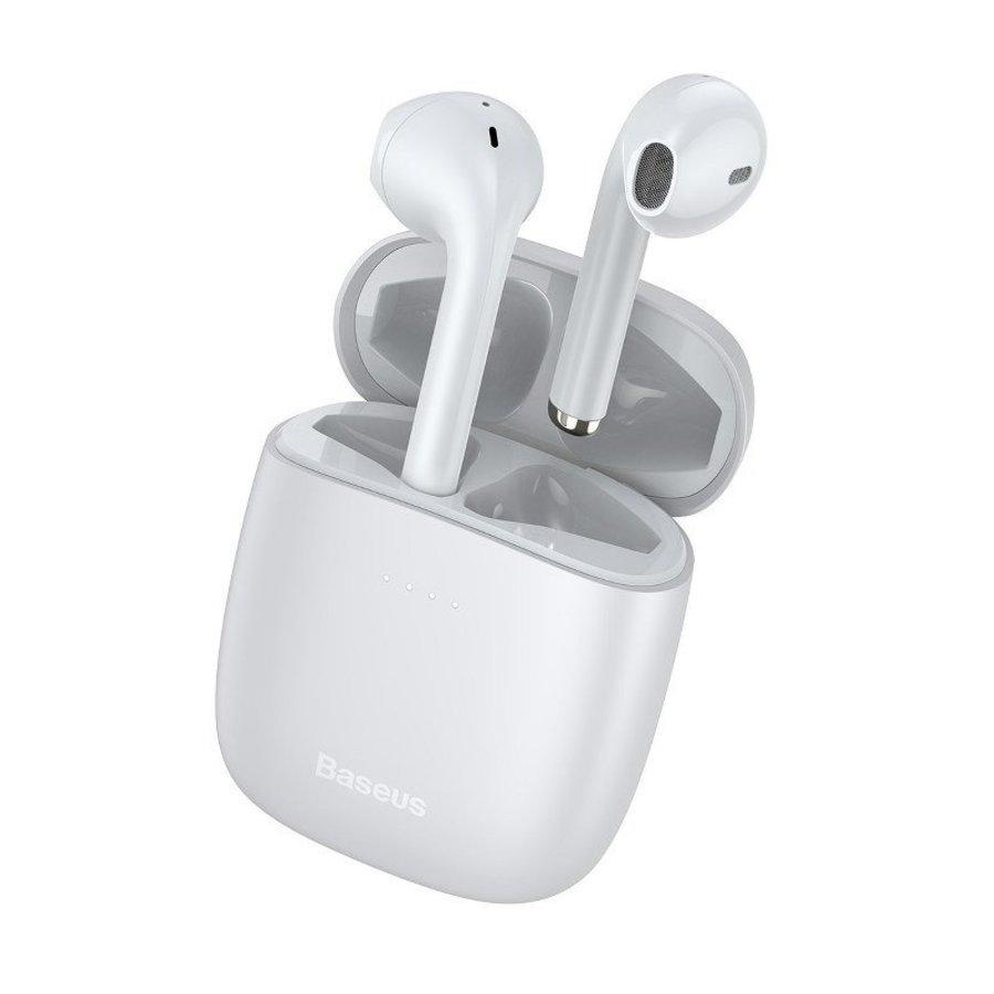 True wireless earbuds (Bluetooth headphones)