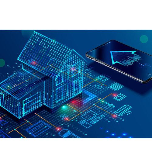 Smart Home & IoT