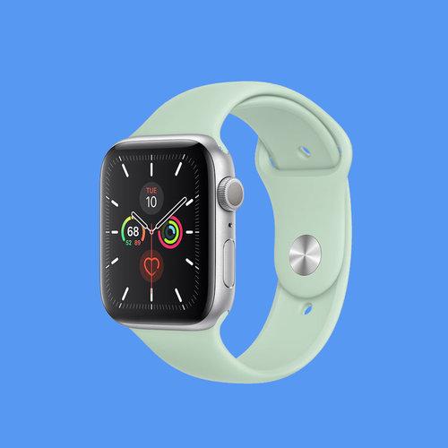 Apple Watch Bandje 44mm Series 4/5/6/SE