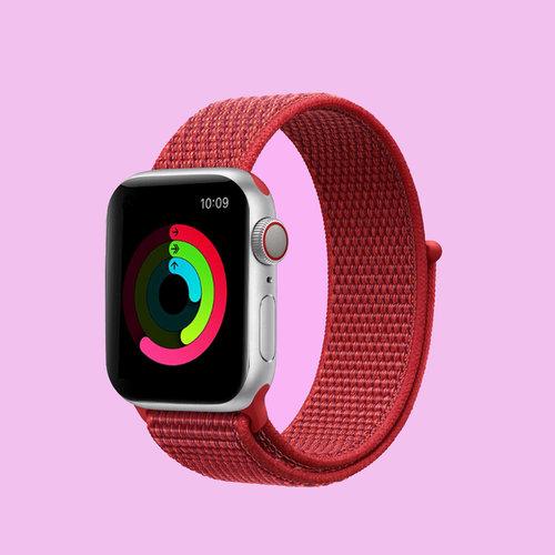 Apple Watch Bandje 38mm Series 1/2/3