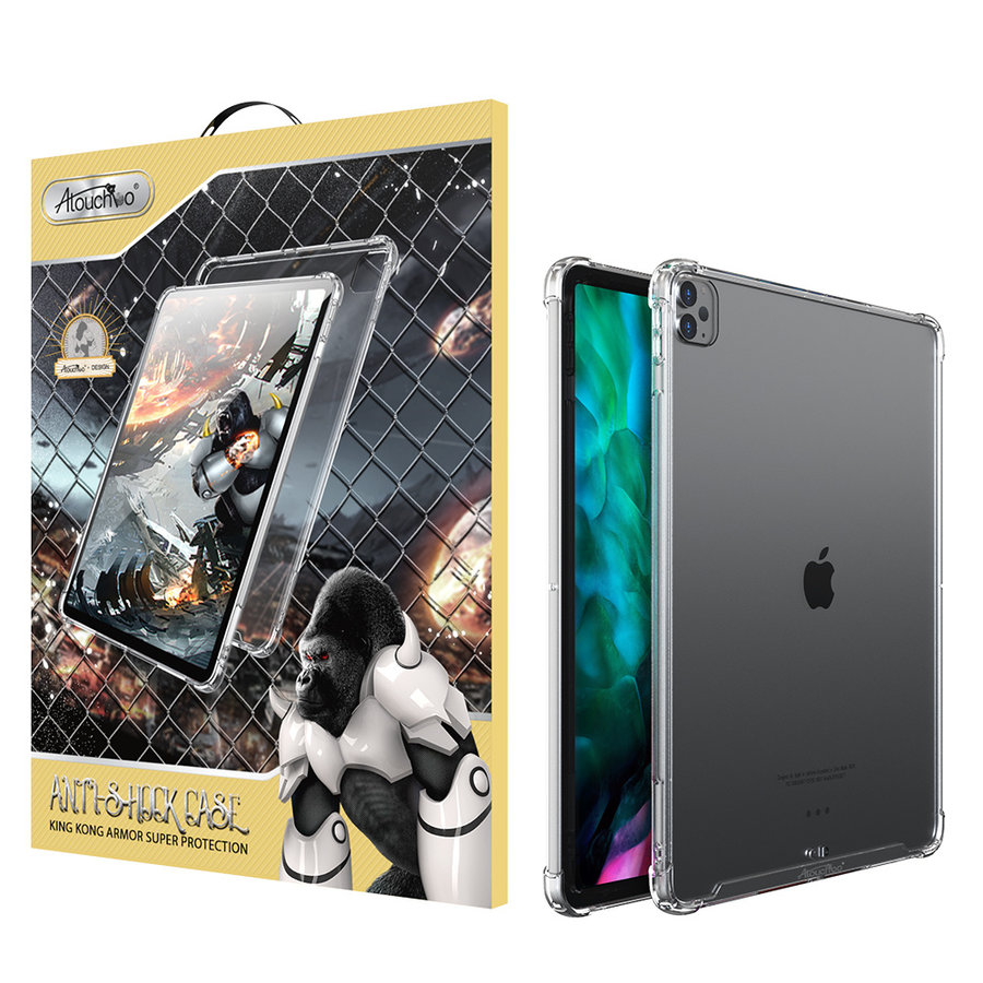"Anti Shock Case Apple iPad Pro 12.9""(2020)"
