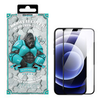 Screen Protector 100D Tempered Glass iPhone 12 Mini