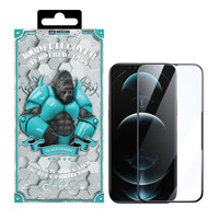 Screen Protector 100D Tempered Glass iPhone 12 Pro Max
