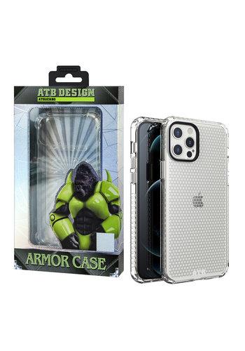 ATB Design HoneyComb Hülle TPU iPhone 12 Pro max