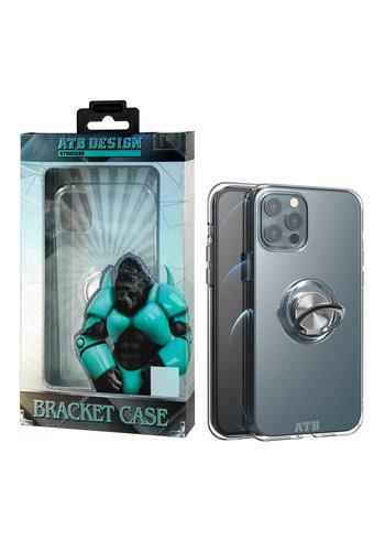 ATB Design Ringhalter TPU iPhone 12/12 Pro